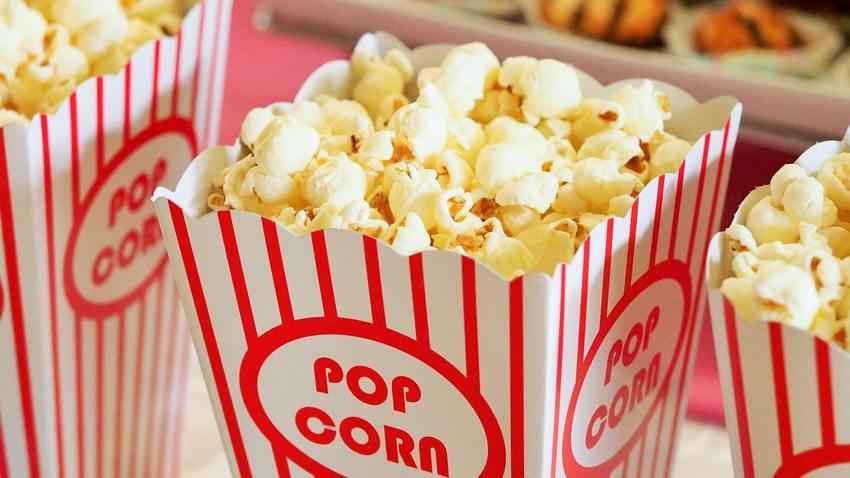 Πάμε σινεμά στο Αιγάλεω! | Βραδιές Κινηματογράφου