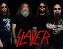 Athens Rocks! Το final show των Slayer στην Αθήνα! ΑΛΛΑΓΗ ΧΩΡΟΥ