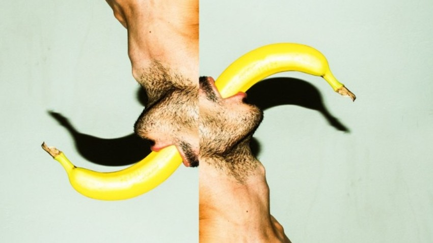 BananaHoliday [ BananaBoys X Nikos Stamatopoulos ]