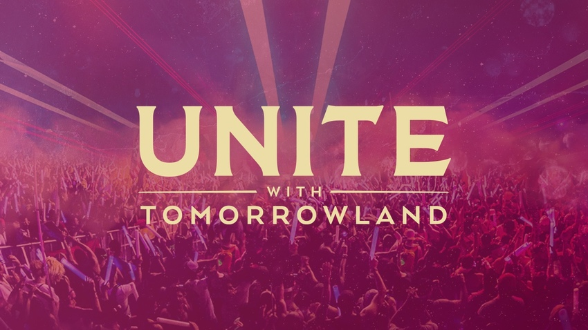 UNITE With Tomorrowland | Athens