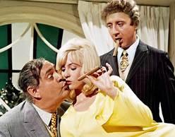 Park Your Cinema: Αυτοί οι τρελοί τρελοί παραγωγοί (1967)