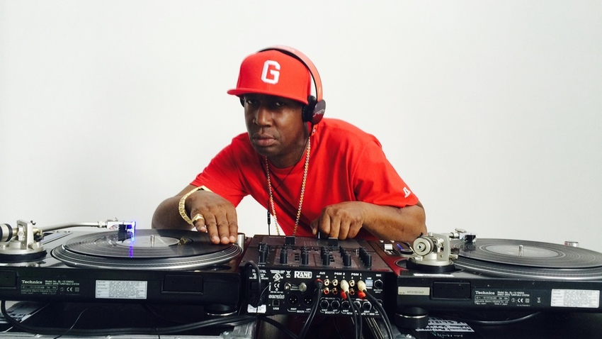 Parklife: Grandmaster Flash |ΚΠΙΣΝ