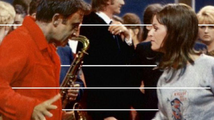 Park Your Cinema: Το Πάρτι (1968)