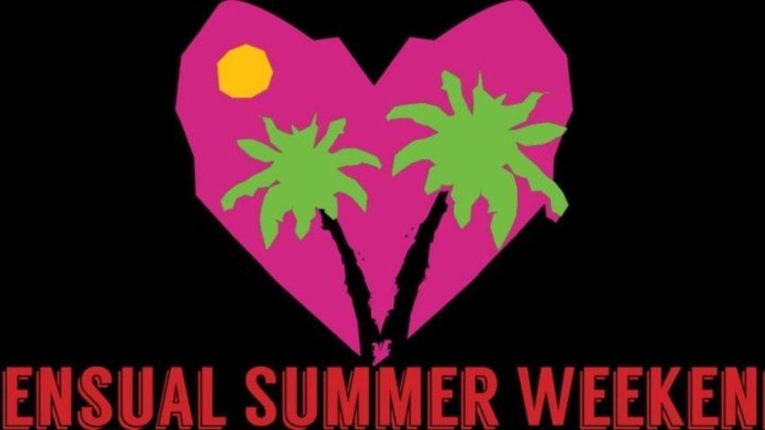Sensual Summer Weekend in Athens 2019