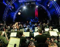 Νύχτες Ορχήστρας στην Τεχνόπολη