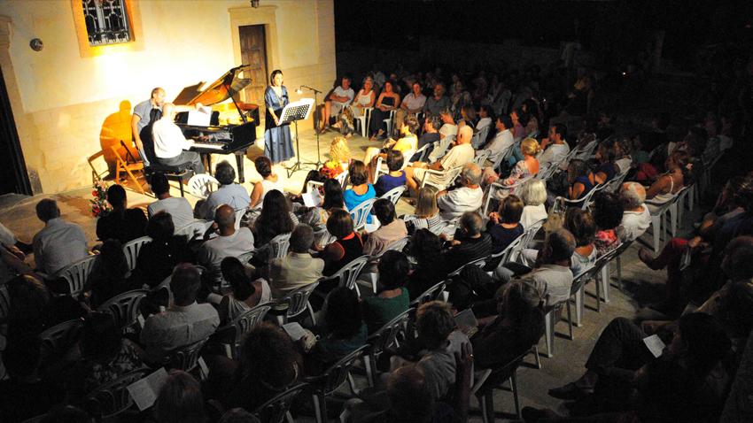 14ο Διεθνές Μουσικό Φεστιβάλ Αίγινας