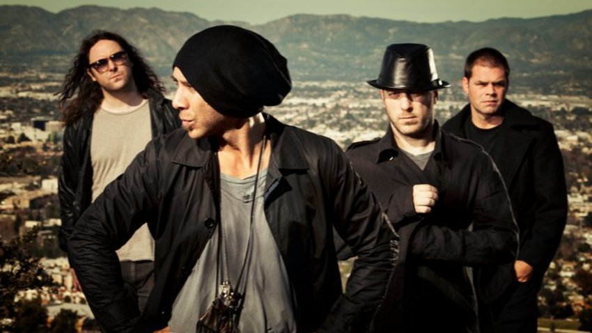She Wants Revenge Live | Gagarin 205
