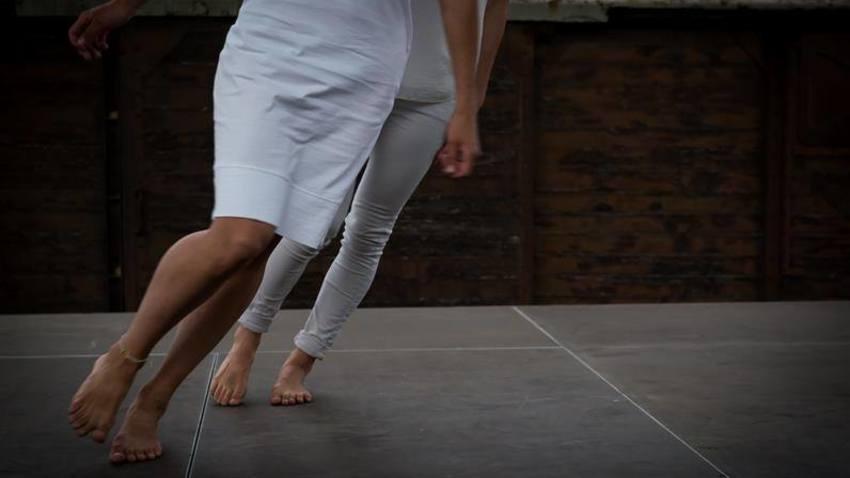 4ο Φεστιβάλ Σύγχρονου Χορού «Compartments Dance Project»