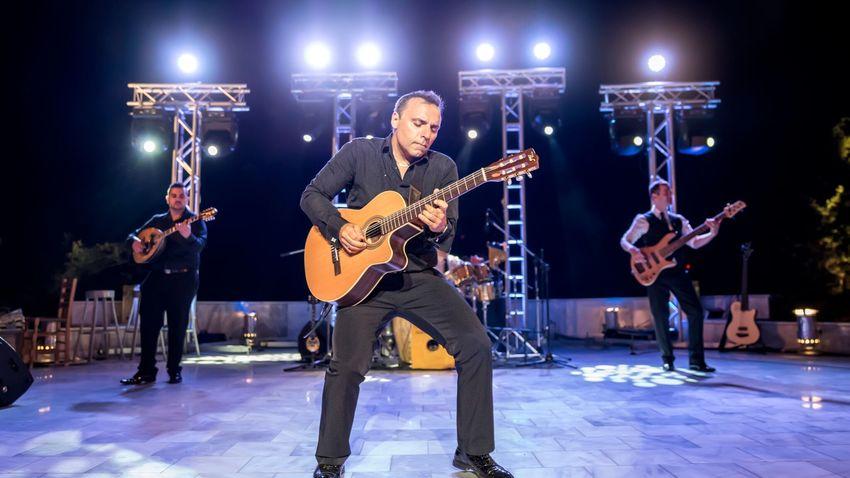 Pavlo   Ένας διεθνώς καταξιωμένος κιθαρίστας στην Καστοριά!