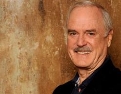 Ο θρυλικός Monty Python, John Cleese στο Ηρώδειο