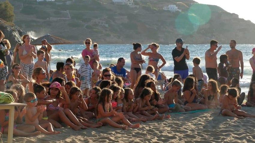 syroskidz: Ένα μοναδικό παιδικό φεστιβάλ επιστρέφει!