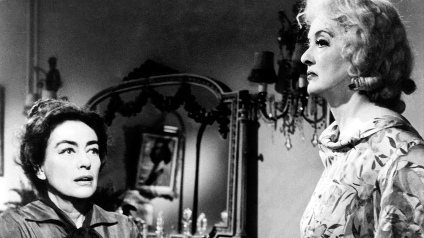 Park Your Cinema :: WHATEVER HAPPENED TO BABY JANE? (1962)