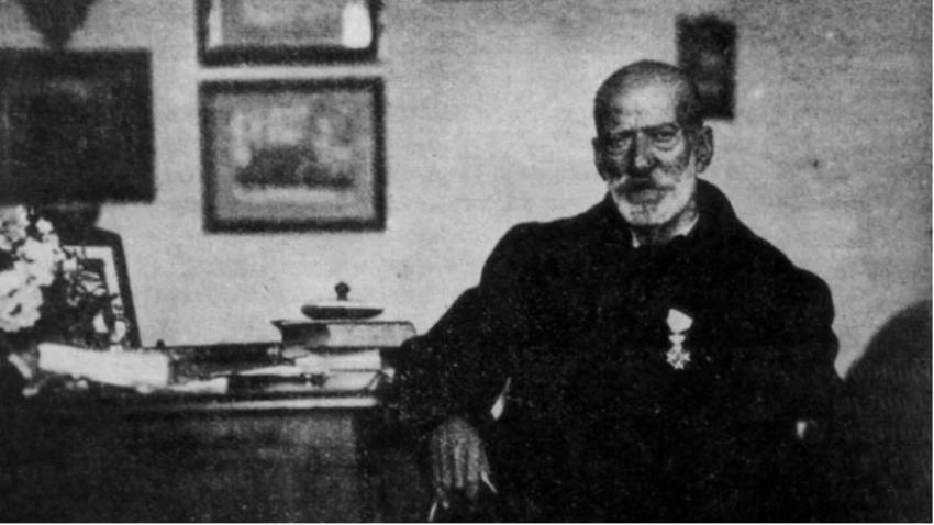 «Δημήτριος Φιλιππότης Τήνιος εποίει» στο Μουσείο Μαρμαροτεχνίας