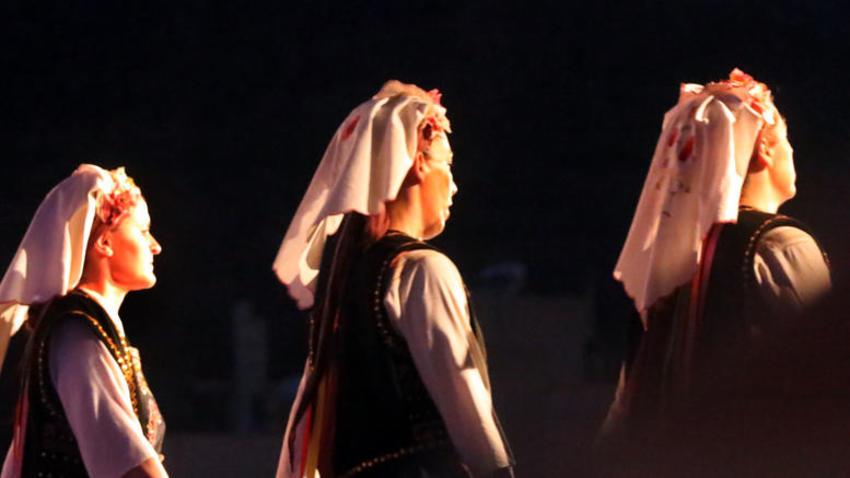 5ο φεστιβάλ Παραδοσιακών Χορών στο νησί της Μαστίχας