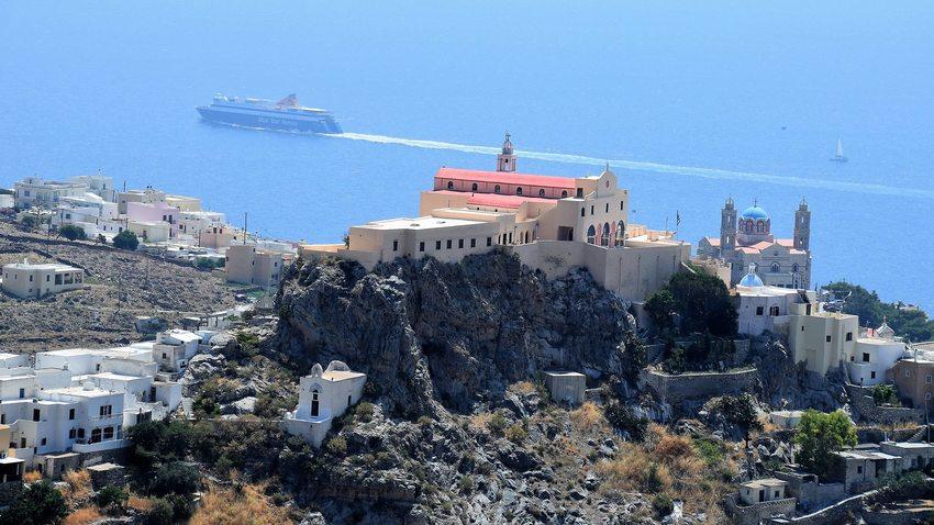 Διεθνές Φεστιβάλ Εκκλησιαστικού οργάνου στη Σύρο