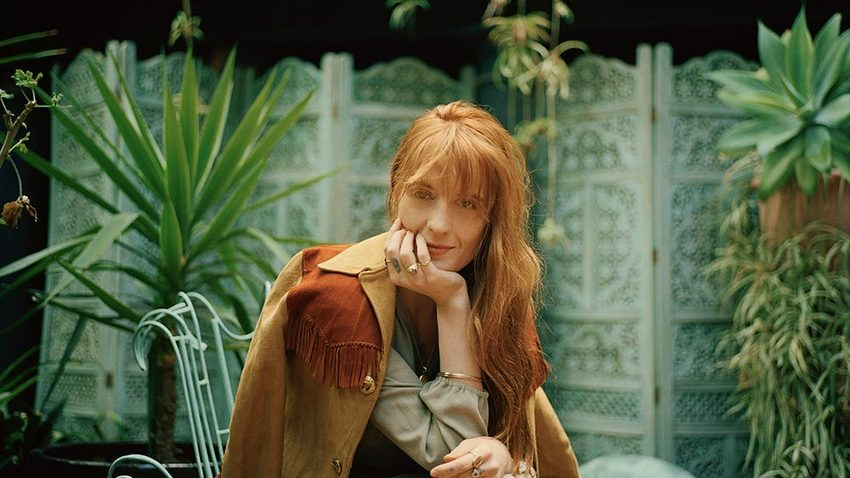 Florence & The Machine live at the Akropolis & beyond | SOLD OUT