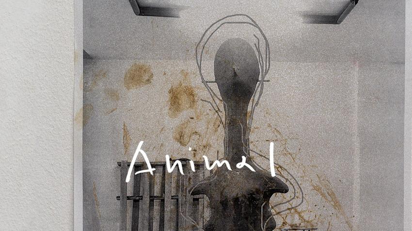 Anima I - Ατομική έκθεση του Γιάννη Βαρελά