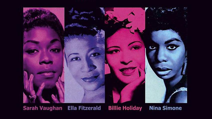 SERA Bellos   Celebrating the Jazz Divas
