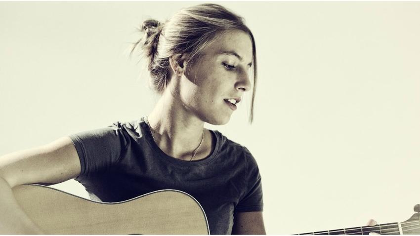Irene Skylakaki full band // Gazarte Roof Stage