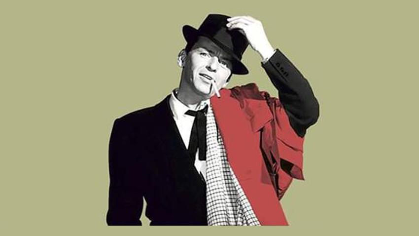 Sinatra with a twist στο Νομισματικό!