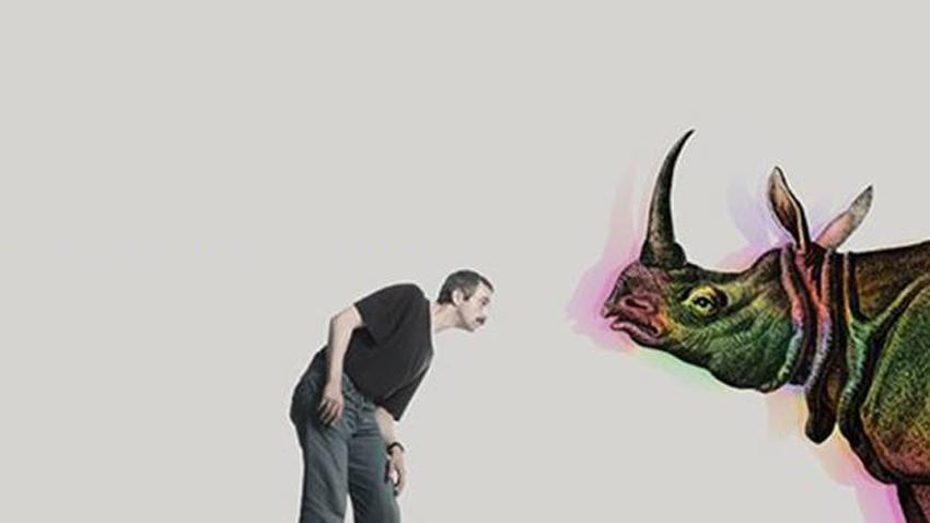 Ο Ρινόκερος του Ευγένιου Ιονέσκο | σκην: Γιάννης Κακλέας