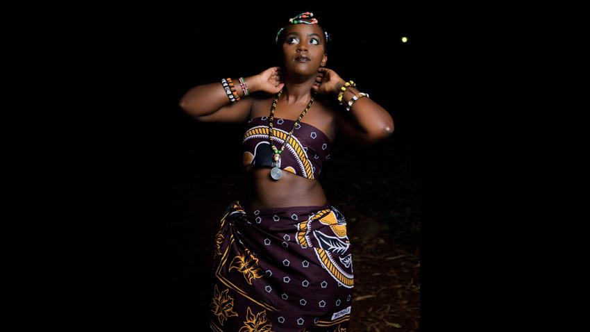 «Βραδιά Κένυας» στο 48ο Φεστιβάλ Βιβλίου