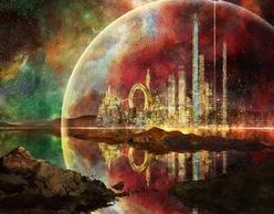 ΦantastiCon #5 |To Φεστιβάλ για το Φανταστικό επιστρέφει!