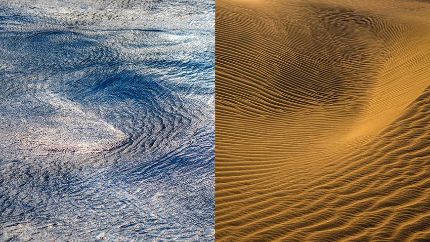 Πρίγκιπας Νικόλαος. Aegean Desert.