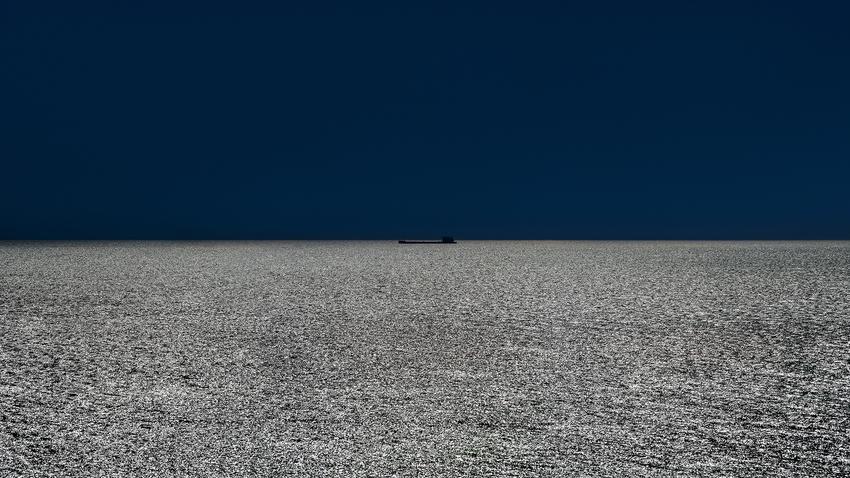 Mare Liberum | Γιώργης Γερόλυμπος