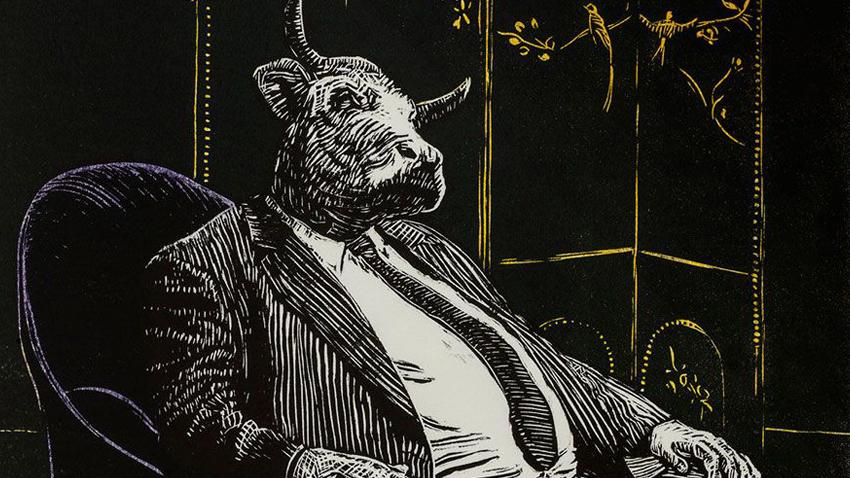 Sin as a Portrait :: Τα 7 θανάσιμα αμαρτήματα μέσα από πορτραίτα