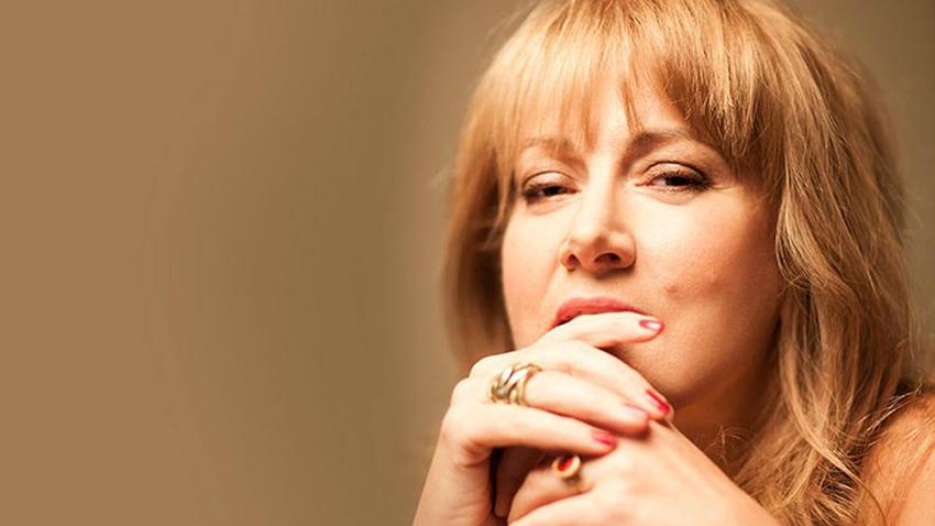 Elli loves Jazz | Η Έλλη Πασπαλά στο 131 της Πειραιώς