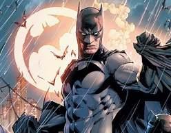 Ο «Batman» του Νέου Κόσμου γιορτάζει τα 30 του χρόνια!