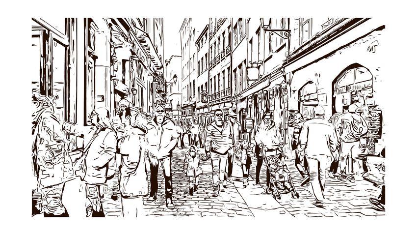 Συν-δημιουργώντας αστικές ιστορίες | Ένα εργαστήριο