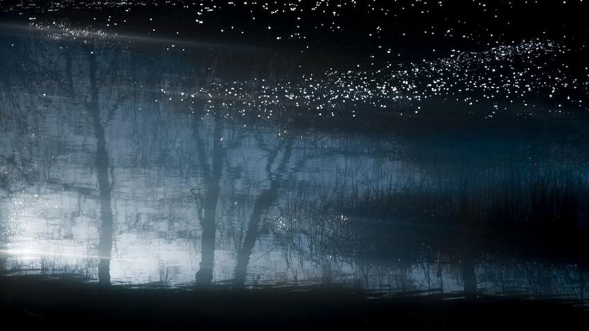 Innerscapes - Μυθολογία του τοπίου | Έκθεση φωτογραφίας και εγκαίνια της γκαλερί Luminous Eye