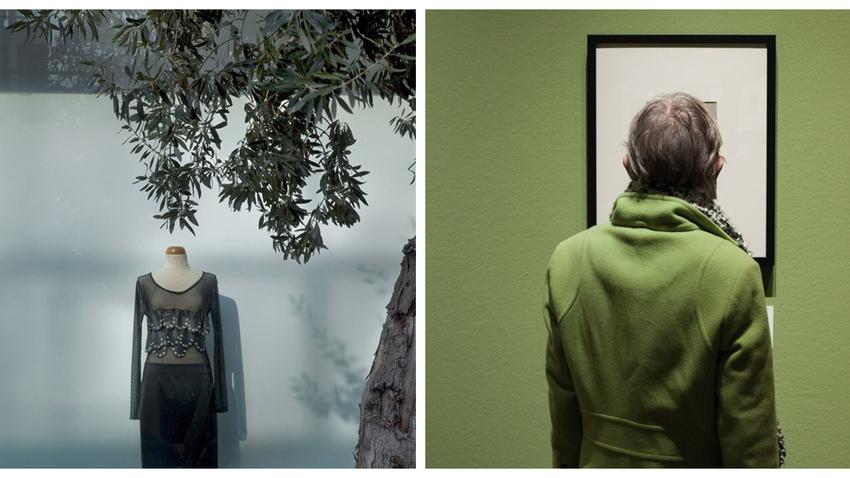 ΑΝΑΒΟΛΗ | Σεμινάρια Φωτογραφίας στην γκαλερί Luminous Eye | Βασίλης Γεροντάκος - Παύλος Παυλίδης