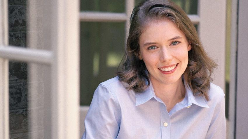 Η Madeline Miller στην Αθήνα