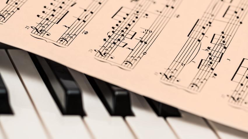 Εκλεκτικές Συγγένειες ΙΙ - Ρεσιτάλ για 2 πιάνα