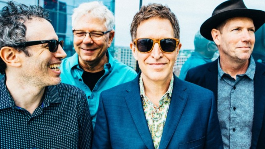 The Dream Syndicate έρχονται στο Fuzz!