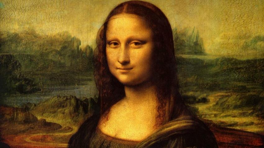 «Το Χαμόγελο της Τζοκόντα»: Έκθεση στο Ιταλικό Μορφωτικο Ινστιτούτο