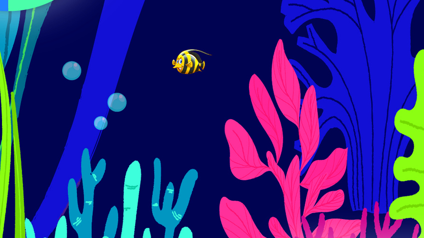Eξερευνώντας το θαλάσσιο κόσμο | Εργαστήρι Κεραμικής