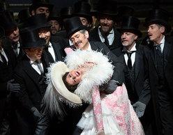 MET HD LIVE   Jules Massenet: Μανόν