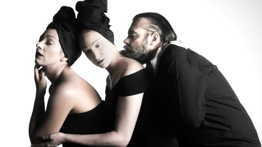 «Ρίττερ, Ντένε, Φος» του Τόμας Μπέρνχαρντ  Θέατρο Τέχνης
