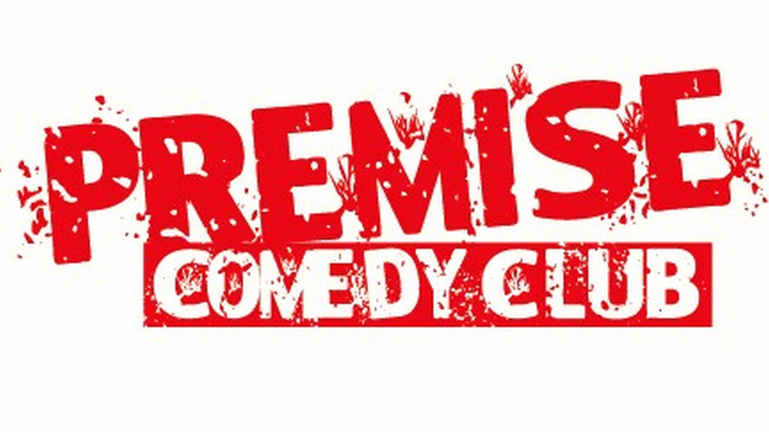 «Premise comedy club» | To Stand up comedy αποκτάει ένα στέκι!