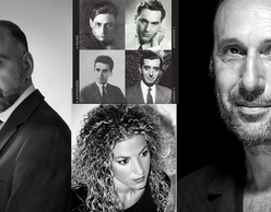 Ρένος Χαραλαμπίδης & Γιάννης Χριστόπουλος | Μπαλάντα στους άδοξους ποιητές των αιώνων