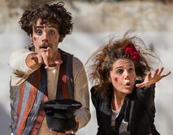 Vagor & Bellavita | Μία παράσταση - αφιέρωμα στο βουβό κινηματογράφο