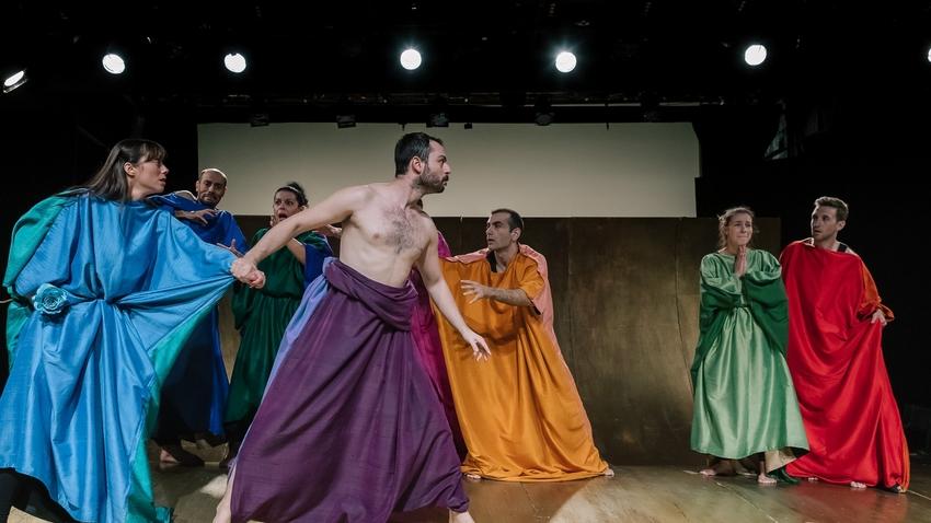 «Το Σκλαβί» της Ξένιας Καλογεροπούλου για 2η χρονιά