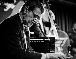Jazz στο Μουσείο Β. & Ε. Γουλανδρή: George Kontrafouris Trio