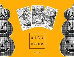 Trick or Treat παζάρι στο Neon Raum