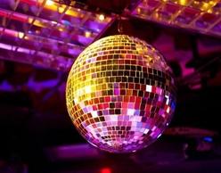 Athens Disco Kidz party στο six d.o.g.s.