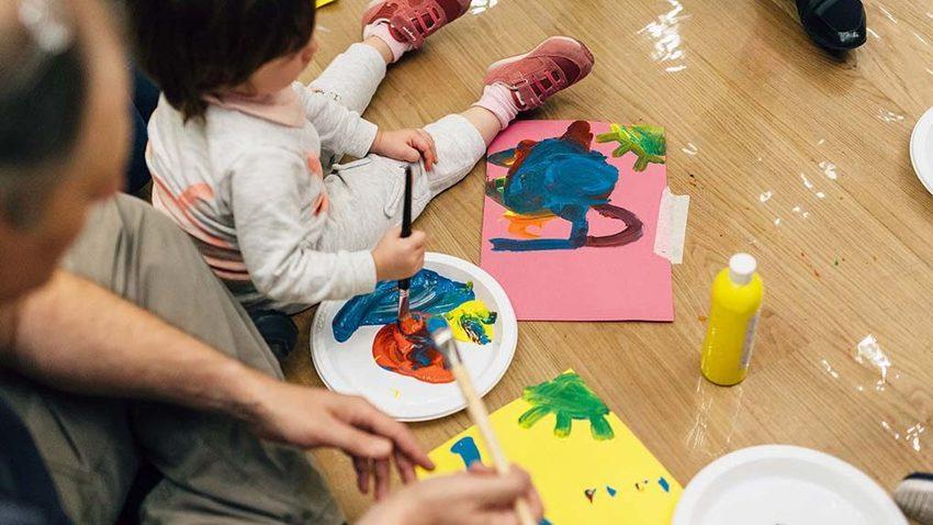 Εκπαιδευτικά προγράμματα στο Μουσείο Κυκλαδικής Τέχνης | Νοέμβριος 2019